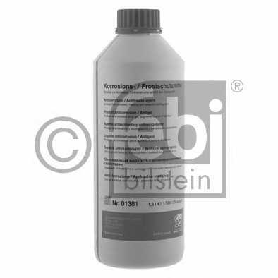АНТИФРИЗ G-12, 1,5Л/1Л (цена за 1л) 01381 febibilstein